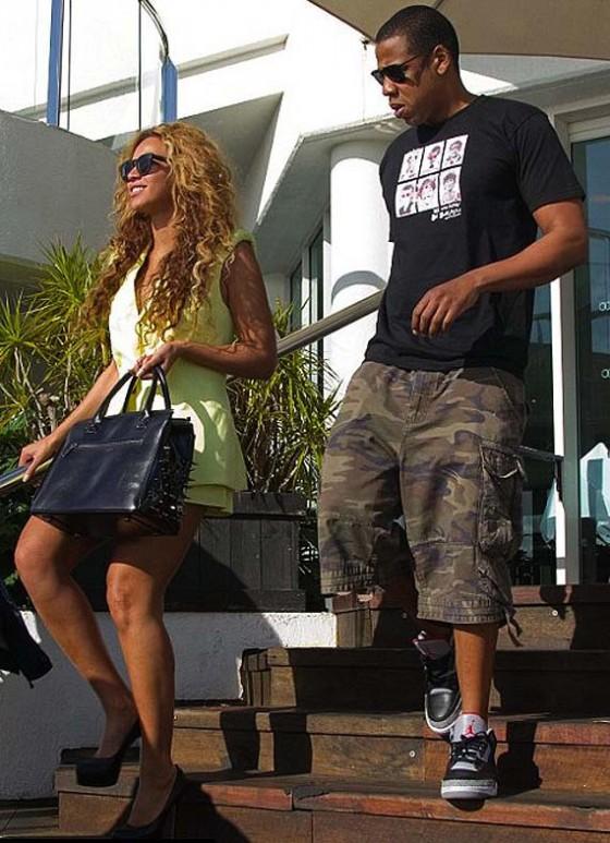Air Jordan 3 Retro black // Kdo nosí nejlepší tenisky roku 2011