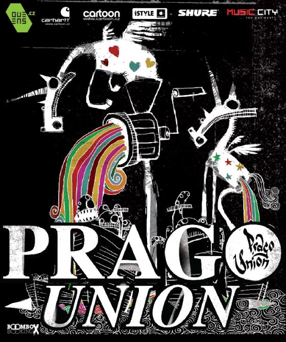 Queens x Prago Union