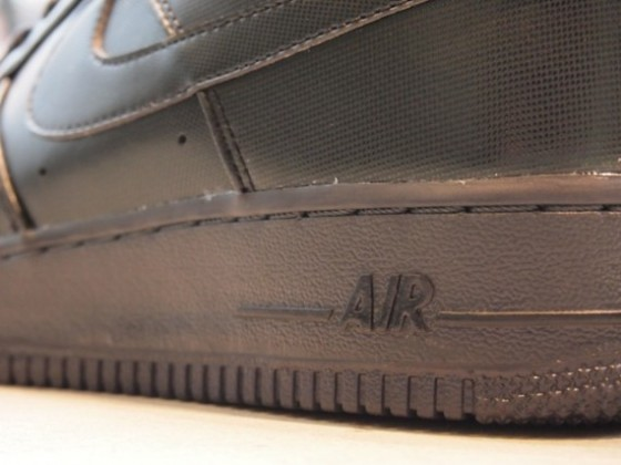 Nike Air Force One Low Premium - 30th Anniversary // První fotky