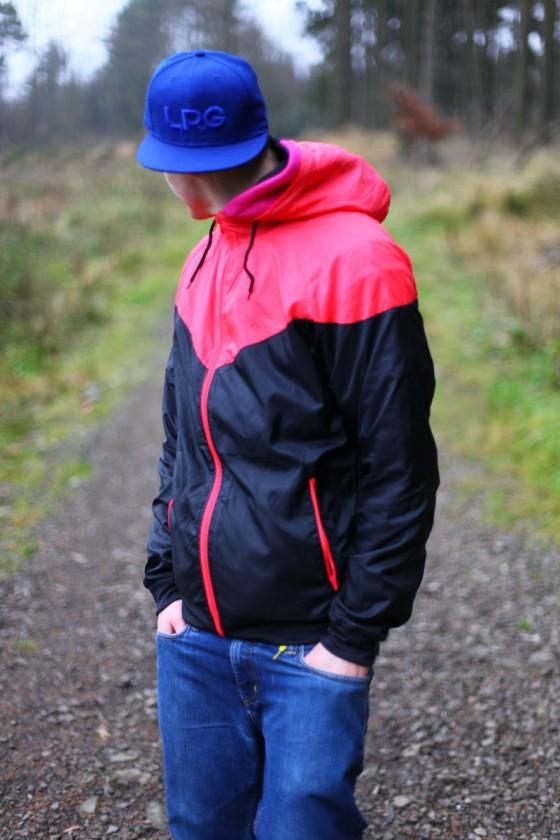 Queens The Streetwise Store x Paulie Garand x Urban Classics jackets
