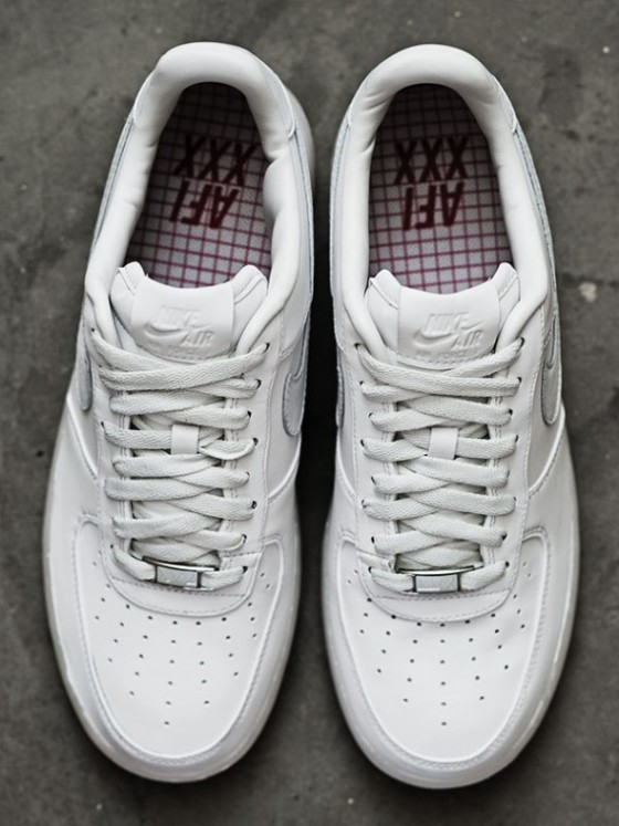 Nike Air Force One Low Premium - 30th Anniversary pack