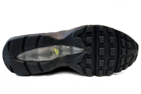 Nike Air Max 95 Neon - návrat legendy!