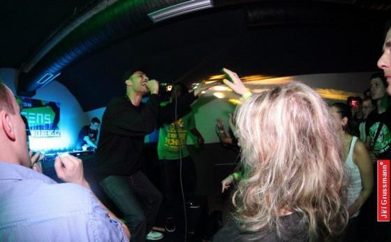 Deadly Hunta, WS, Kingpin & Filfly + DJ Snuff @ Depo Opava // Fotoreport