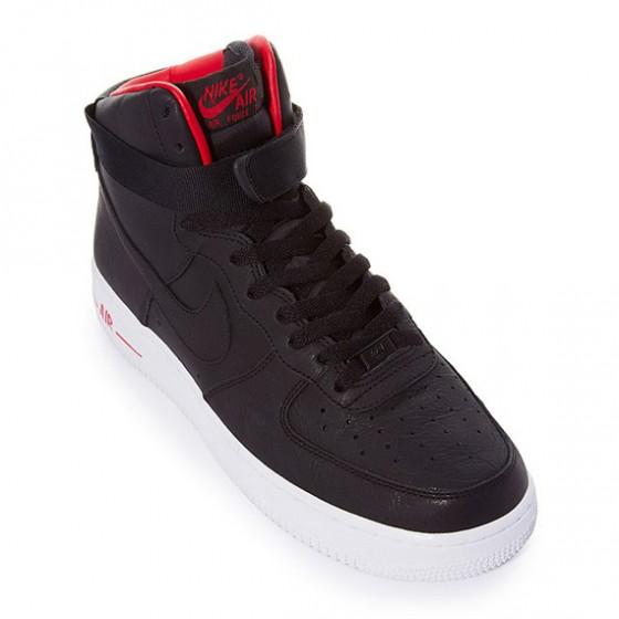 Nike Air Force One High Premium // Již brzy!