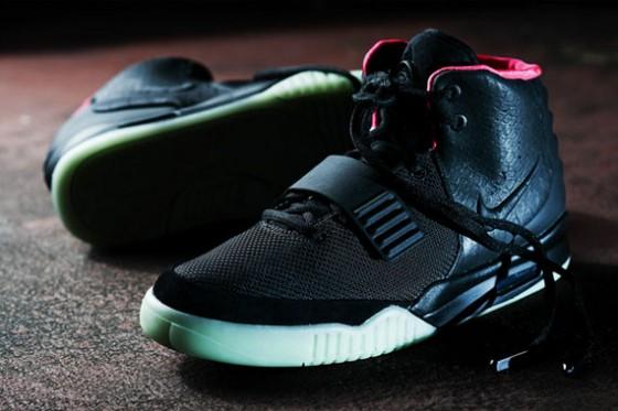Nike Air Yeezy 2 - kompletní info!