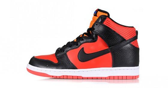 Nike Dunk High Barcelona - již brzy!