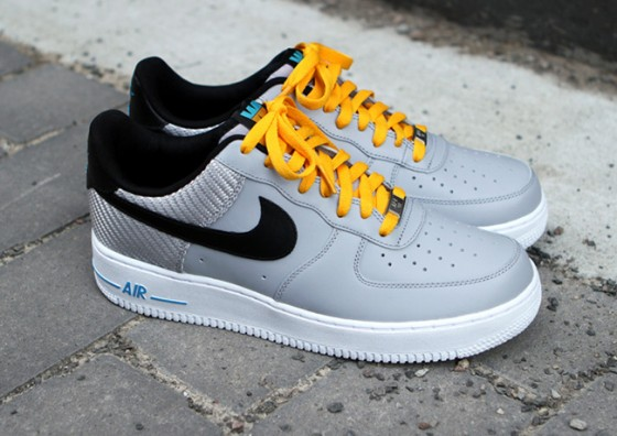 Nike Air Force One Low - Washington