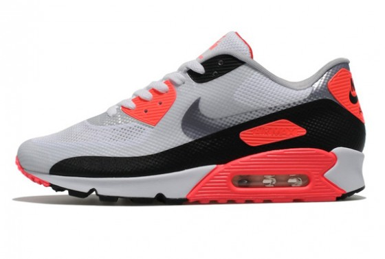 Nike Air Max 90 Hyperfuse Infrared 03/08/12