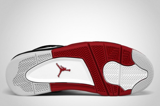 Air Jordan 4 Retro Fire Red - již brzy!