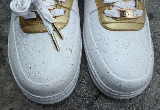 "Nike Air Force 1 Low ""The Hero"" // Již velice brzy!"