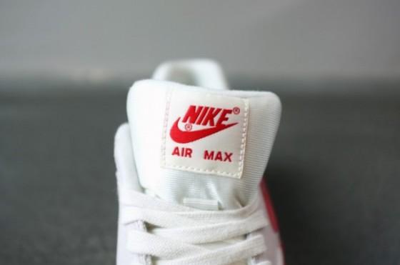 Nike Air Max OG Pack / Nike Air Max 1 OG VNTG Sport Red