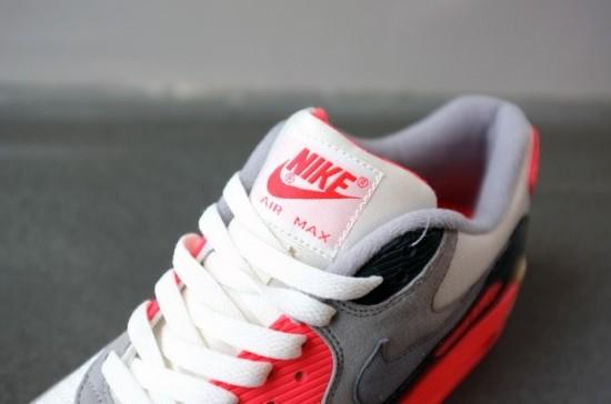 Nike Air Max OG Pack / Nike Air Max 90 OG VNTG Infrared