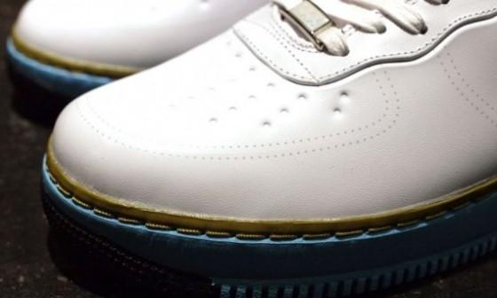 """Nike Air Force 1 High QS TZ B-DAY """"Presidential"""" / Pocta nejslavnějšímu letadlu všech dob"""