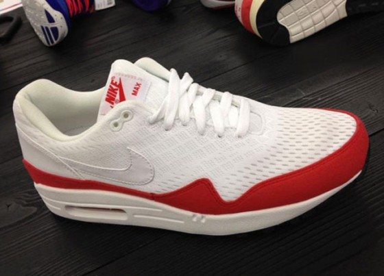 Nike Air Max 1 EM – Sport Red