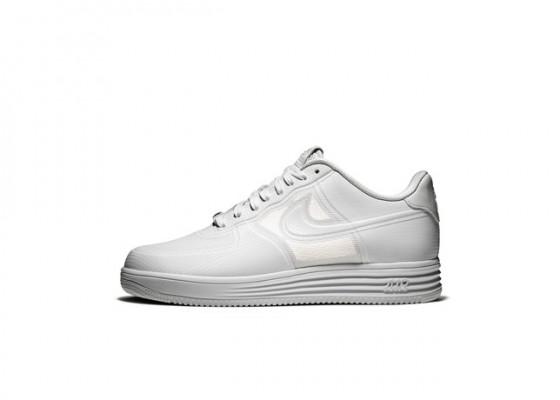 The Nike Lunar Force 1 / Pohled do budoucnosti
