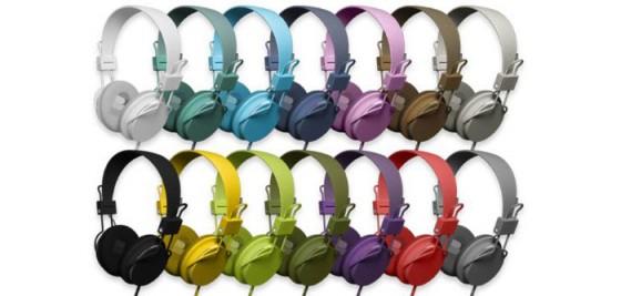 Chceš vědět víc o sluchátkách Coloud, Urbanears, Marshall a dalších?