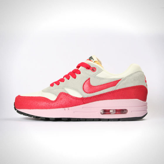 Nike Air Max OG Pack / Nike WMNS Air Max 1 VNTG Sport Red