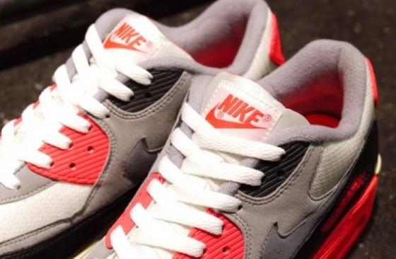 Nike Air Max OG Pack / Detailní pohled a release dates!