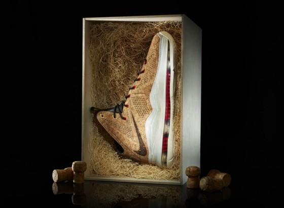 Nike Lebron X Cork / Release date!
