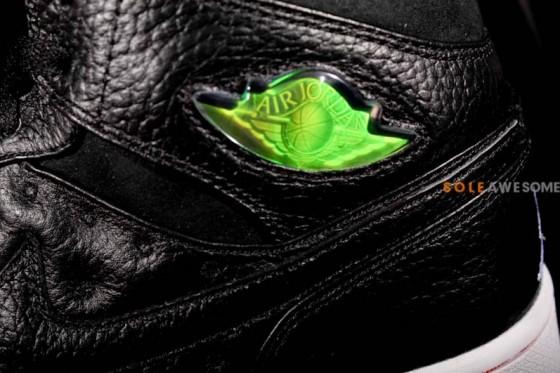 """Air Jordan 1 '97 Retro """"Playoffs"""" / Další retro Jordany se blíží do našeho obchodu"""