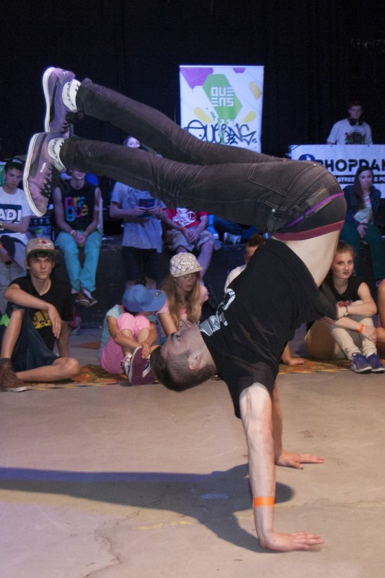 Queens Dance Fest Olomouc / Fotoreport
