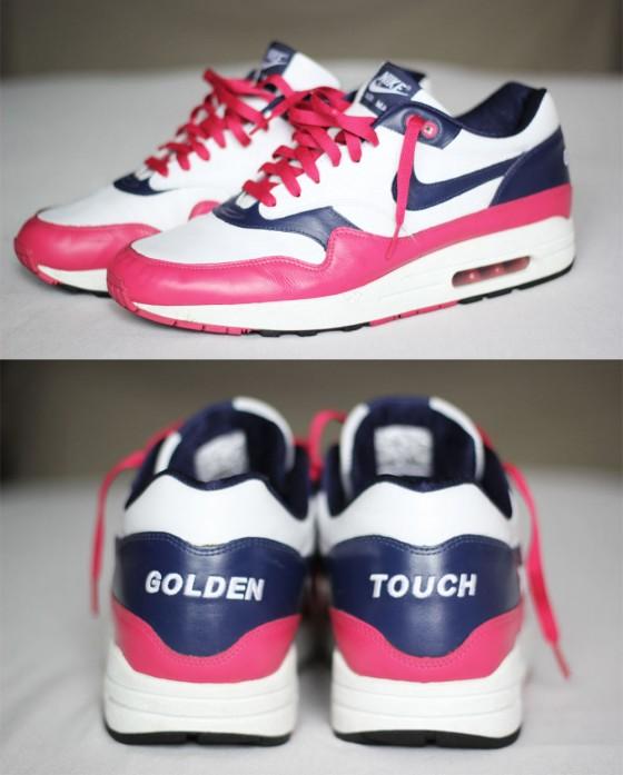 My Top Kicks x DJ Wich