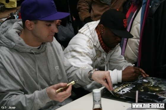 Back in da days: DJ Wich - Golden Touch release party #queens10let
