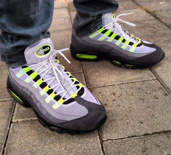 My Top Kicks x dcman