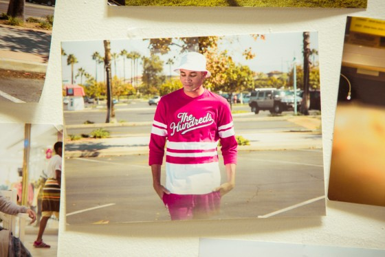 The Hundreds Spring 2014 / Lookbook