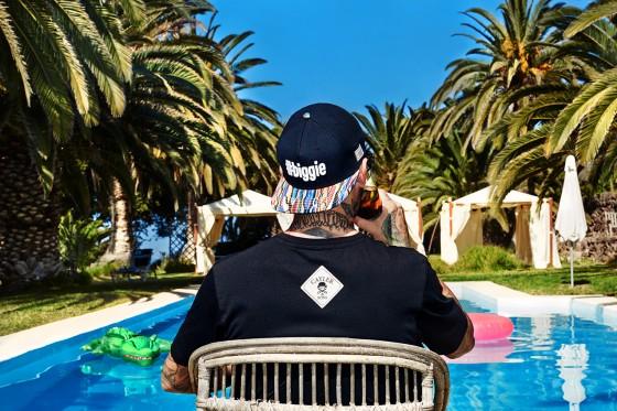 Cayler & Sons Lookbook Spring / Summer 2014