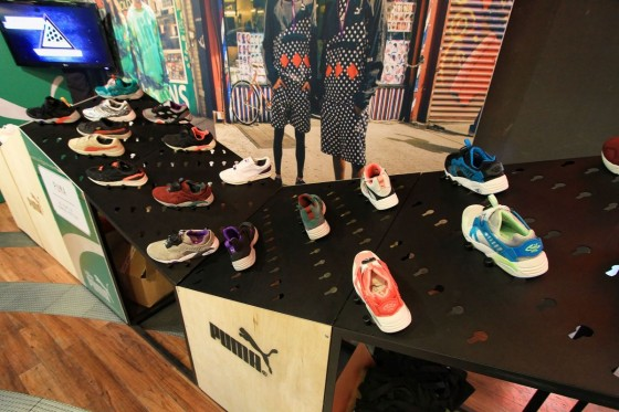 Sneakerness Warsaw 2014 / Fotoreport