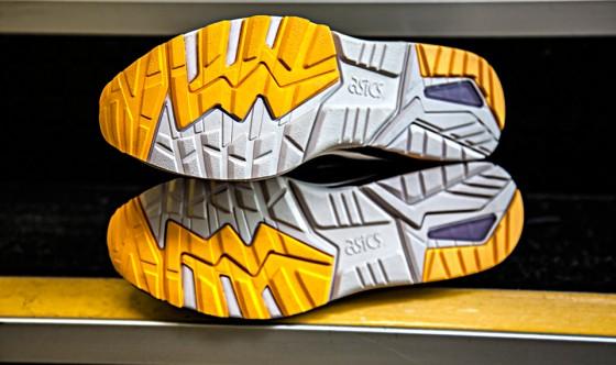 Sneaker Freaker x Asics Gel Kayano Trainer / Release info