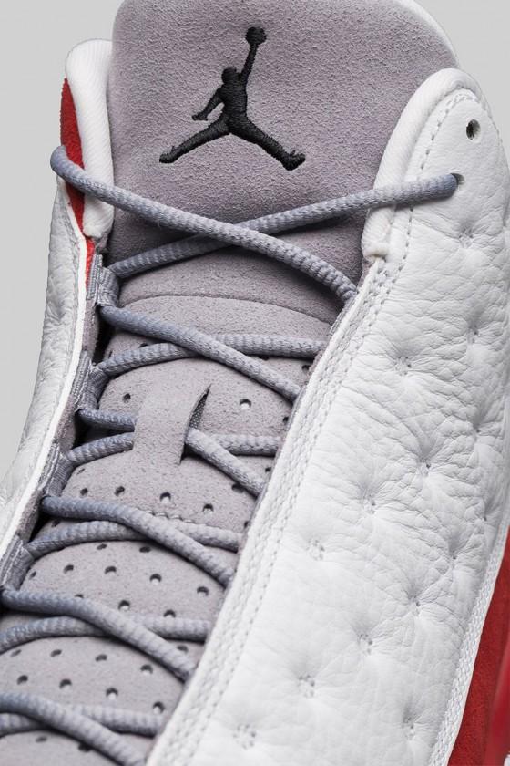 Air Jordan 13 Retro Grey Toe, Air Command Force Spurs, Nike Quickstrikes / Release info