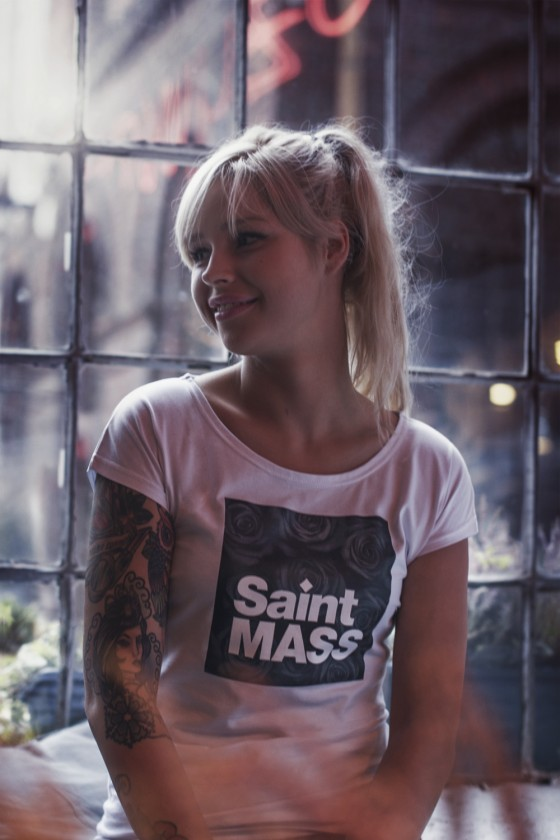 Saint Mass / Lookbook