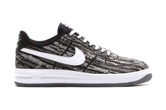 Nike Lunar Force 1 ´14 Jacquard QS / Release info