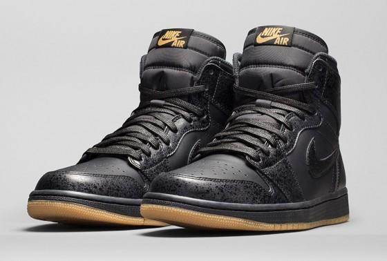 Air Jordan 1 Retro High OG Black Gum   Release info – Queens 💚 ff7b121ab3