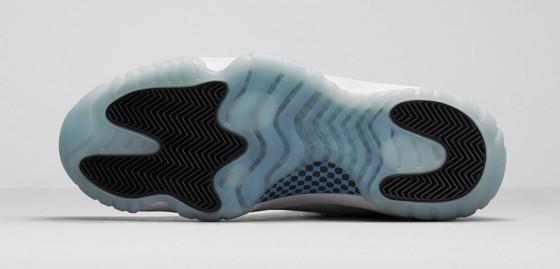Air Jordan 11 Retro Legend Blue / Release info