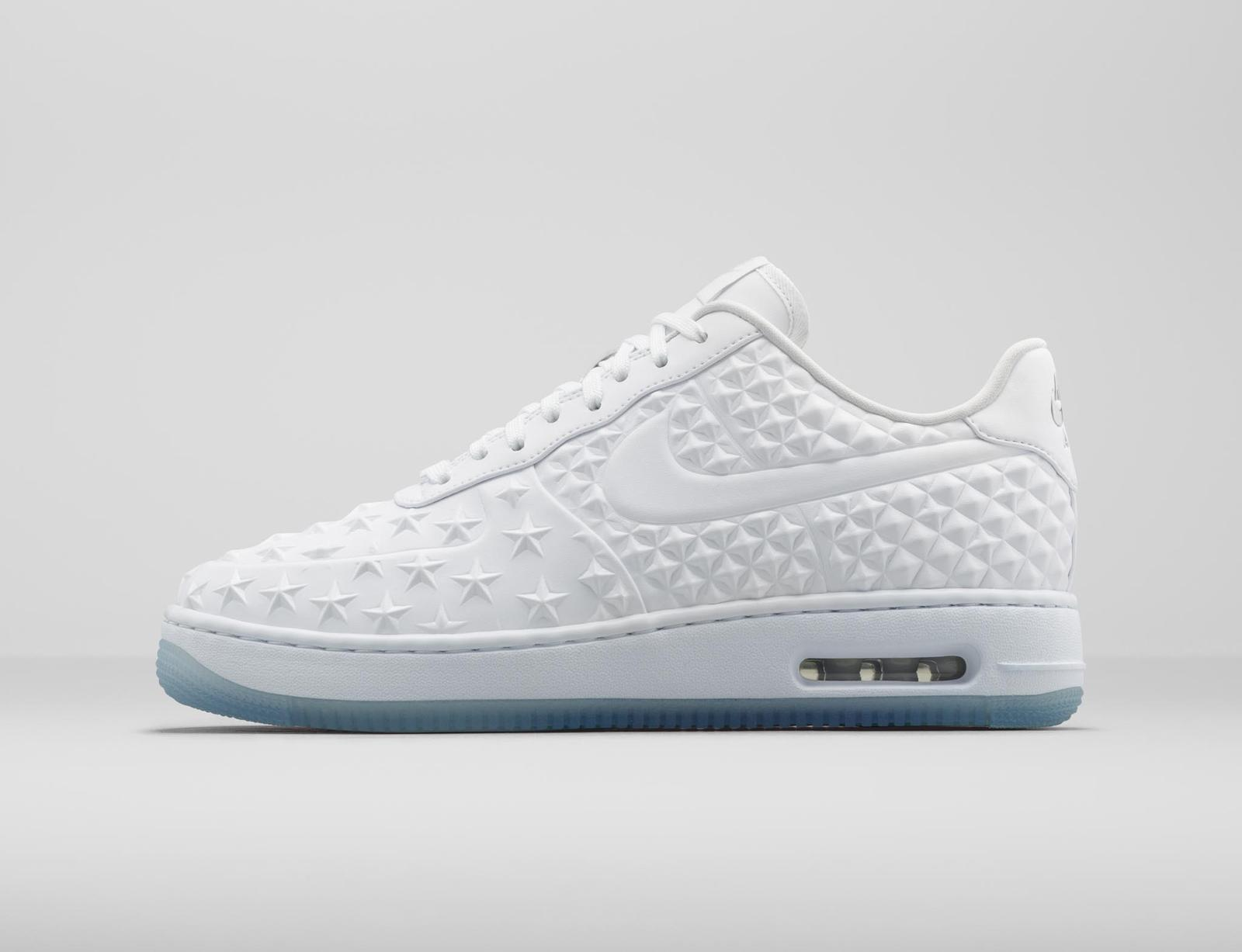 "Nike Air Force 1 Elite ""All Star"" / Release info"