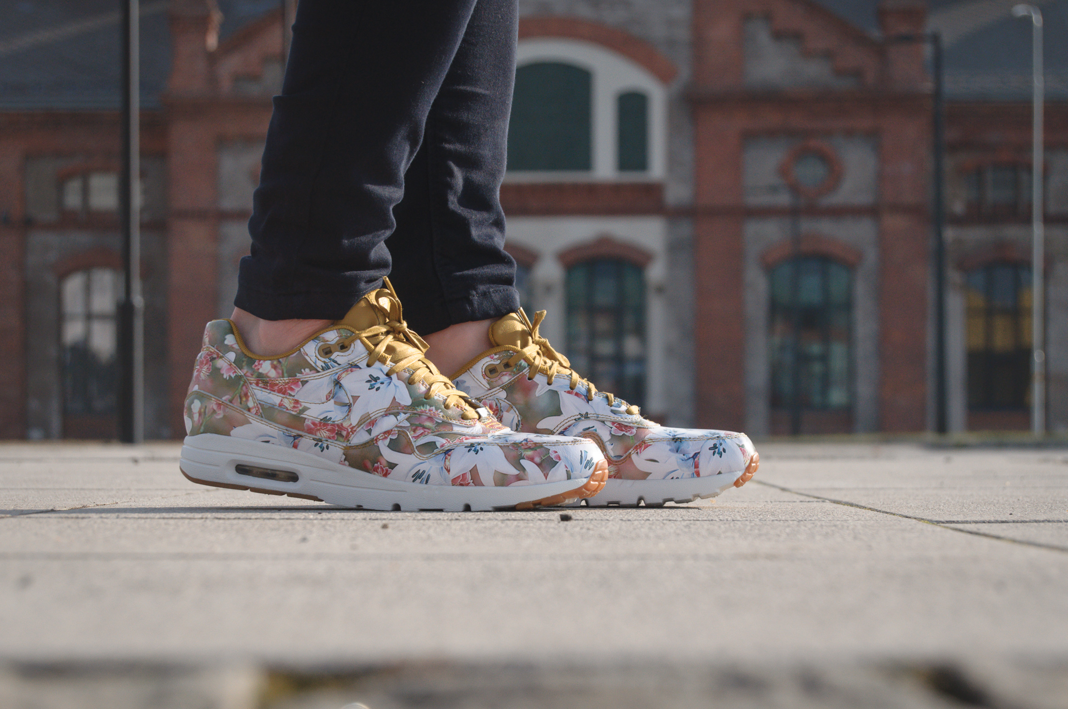 The Nike Sportswear Women's City Collection / On feet preview