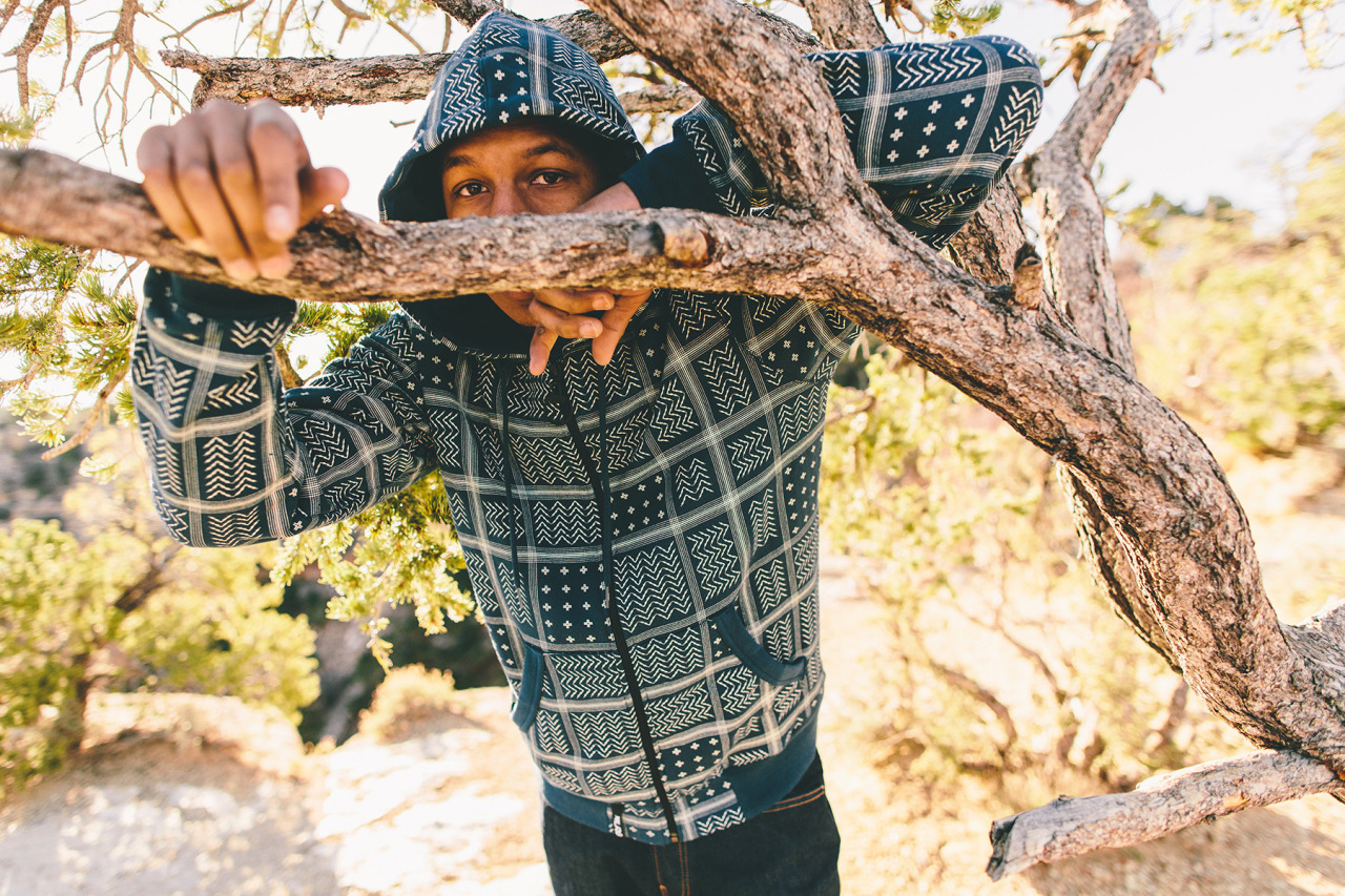 LRG / Spring 2015 / Lookbook