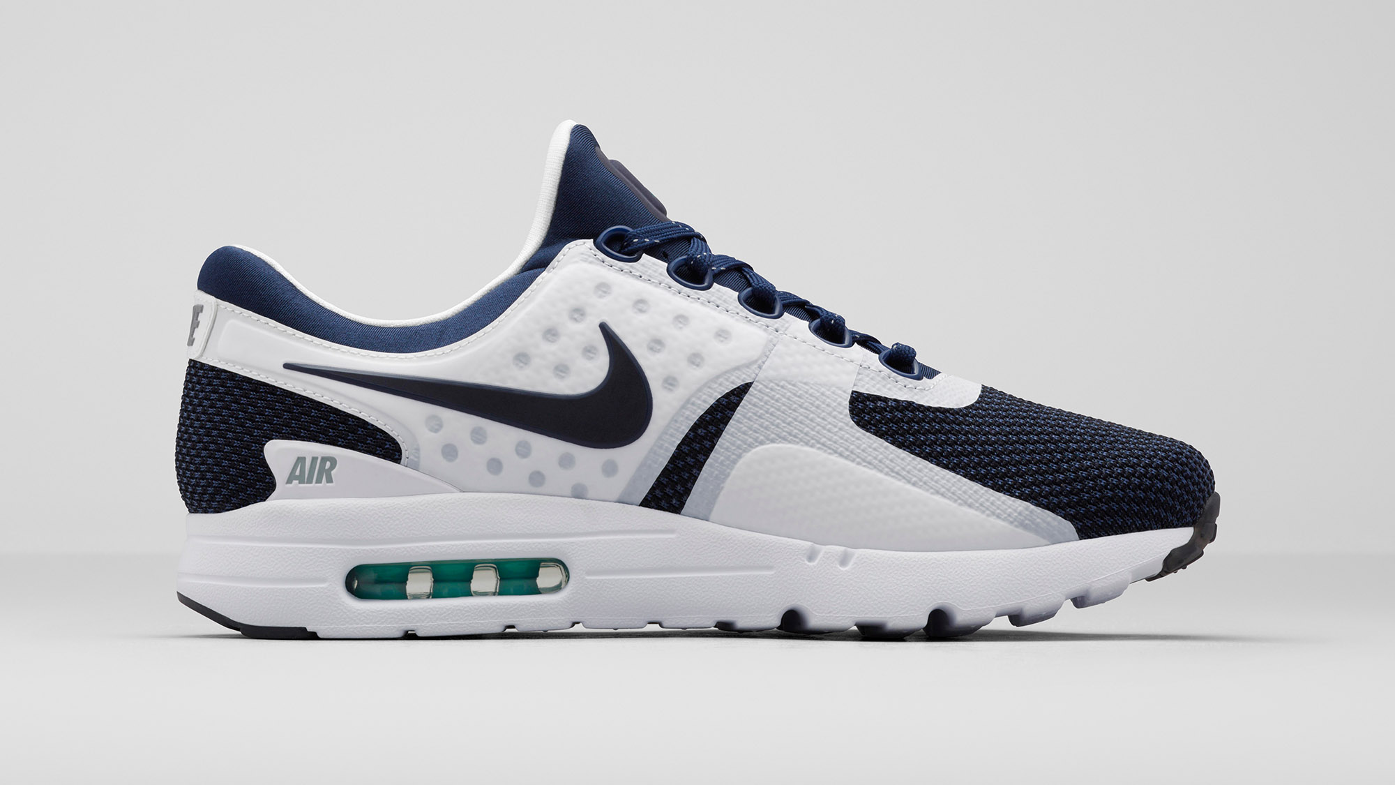 The one before the 1 | Nike Air Max Zero