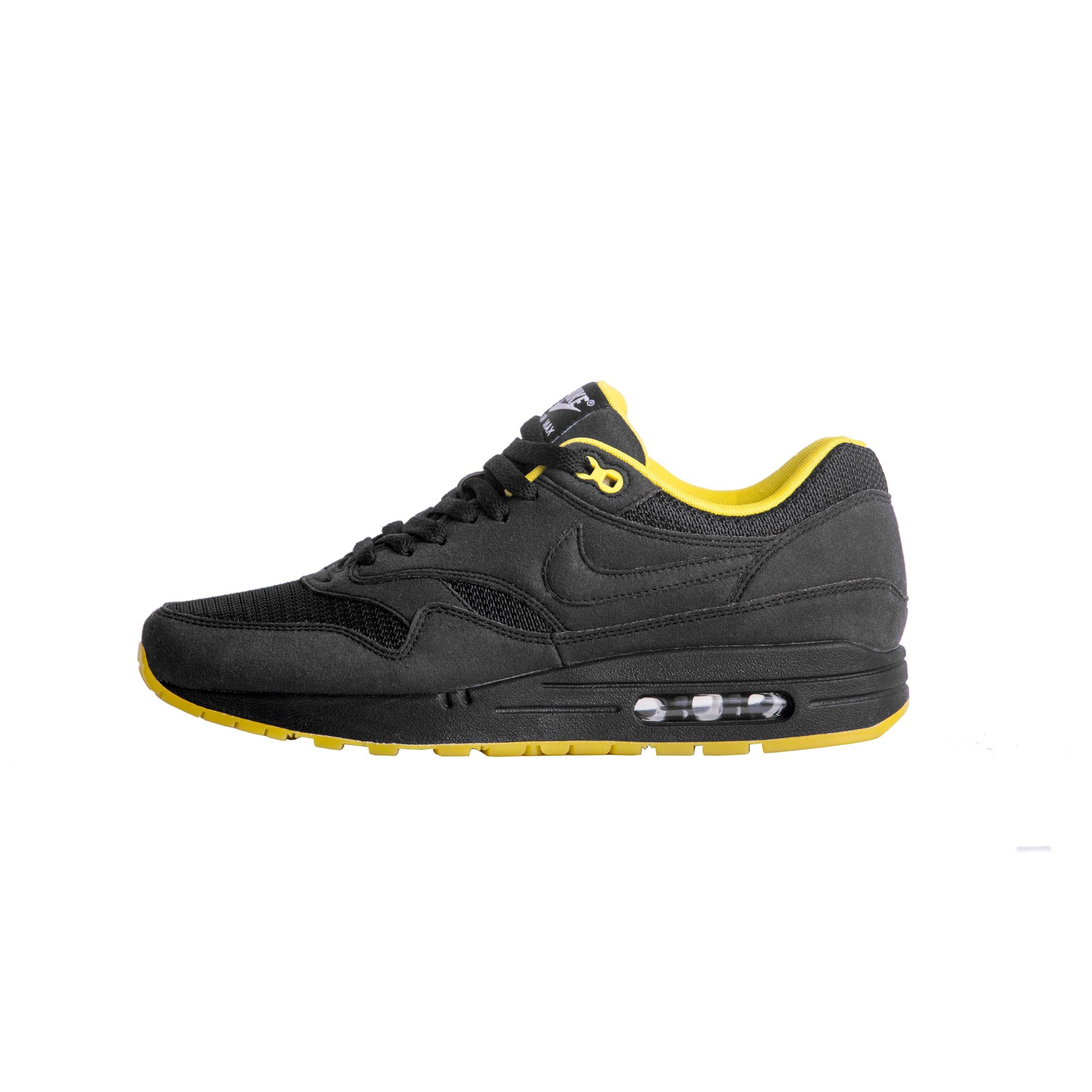 Nike Air Max 1 iD YAKSHA x QNS