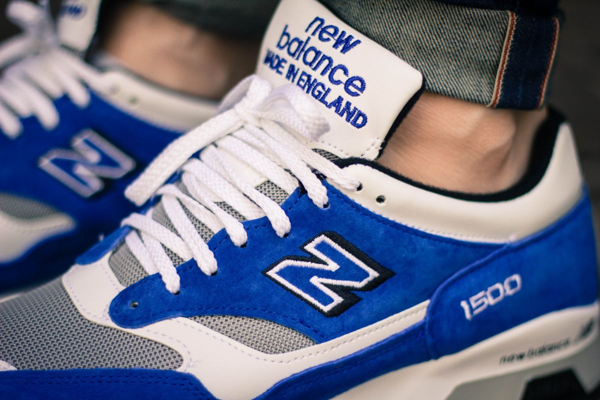 "New Balance ""Made in UK"""