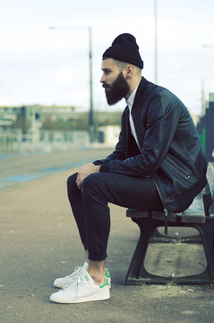 @radimstezka: 5 povinných položek každého šatníku