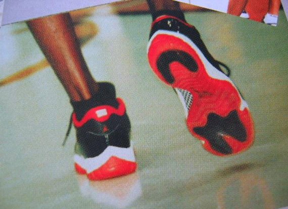 Air Jordan 11 Retro Low Bred | Release info