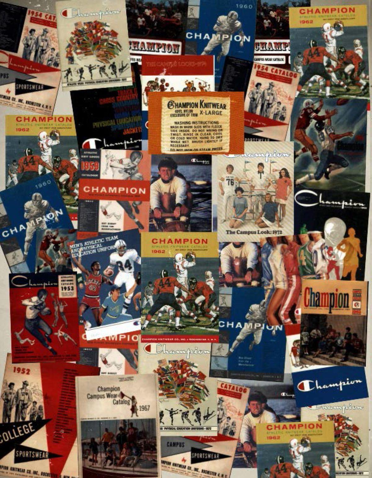 Champion USA | Americká sportovní klasika od roku 1919