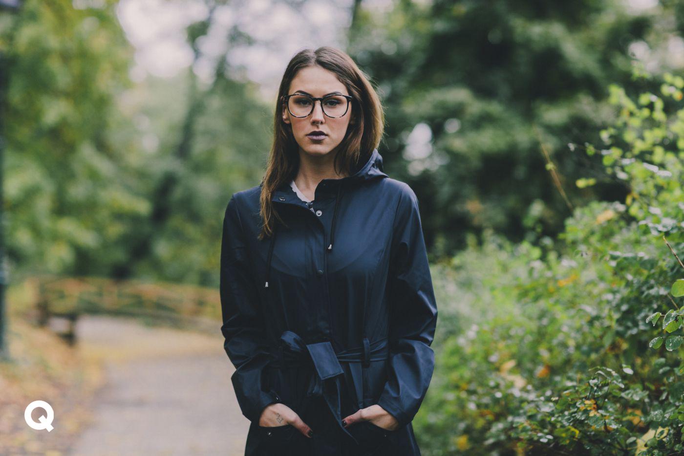 Queens x Rains Lookbook: Funkčnost a styl z Dánska