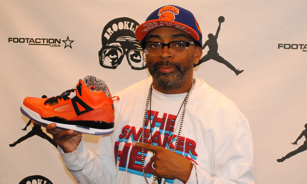Spike Lee: I don't need a dream, I have a plan