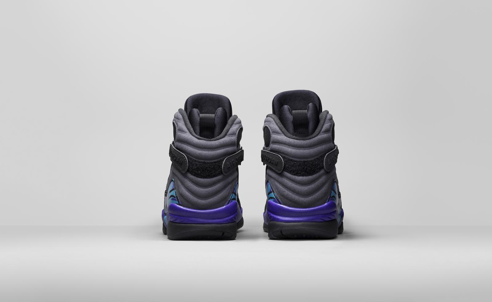 "Air Jordan 8 Retro ""Aqua"" | Release info"