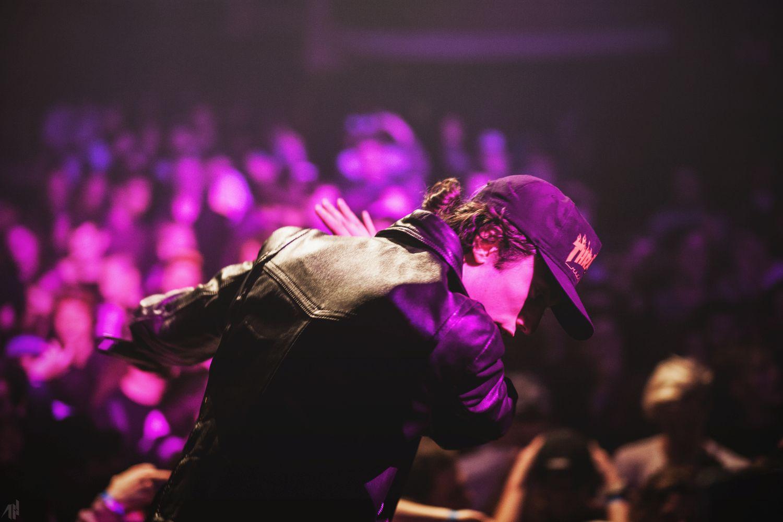 A$AP Nast | Praha | Fotoreport by @alexandrez_
